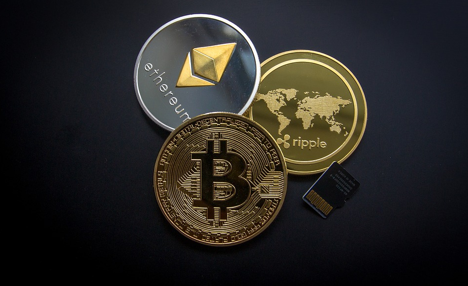 cryptocurrecies